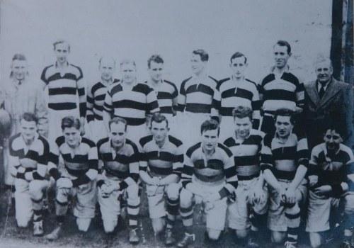 Ballinasloe RFC - 10