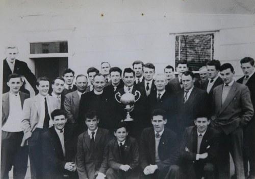 Ballinasloe RFC - 11