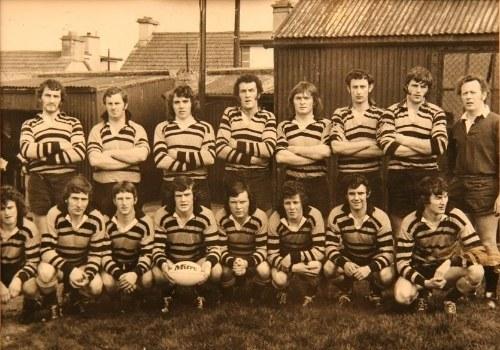 Ballinasloe RFC - 15