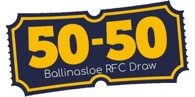Ballinasloe RFC Draw