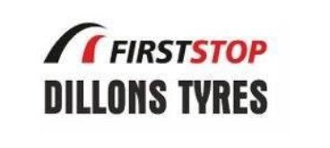 Dillon Tyres Logo