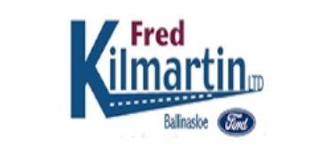 Fred Kilmartin - Ballinasloe